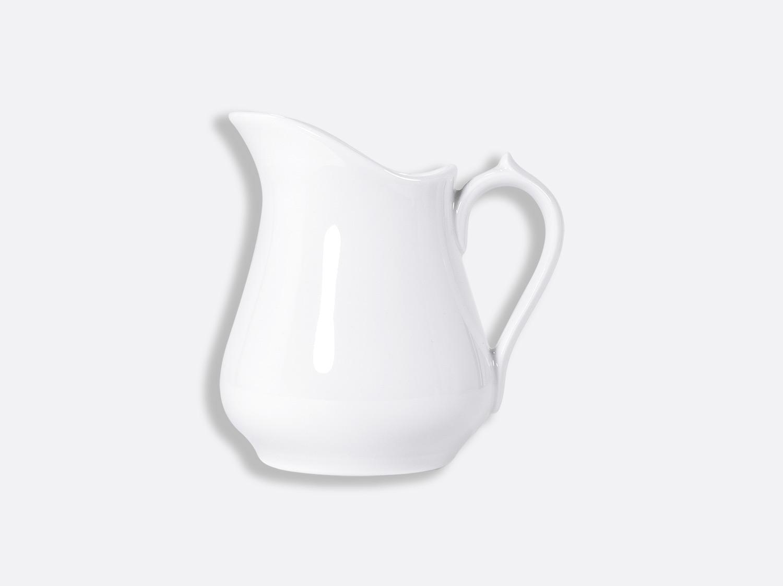 China Creamer 45 cl of the collection Provence blanc | Bernardaud