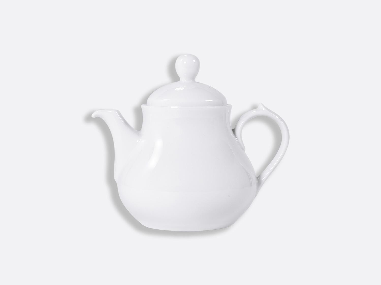 China Teapot 2 cups 40 cl of the collection Provence blanc | Bernardaud