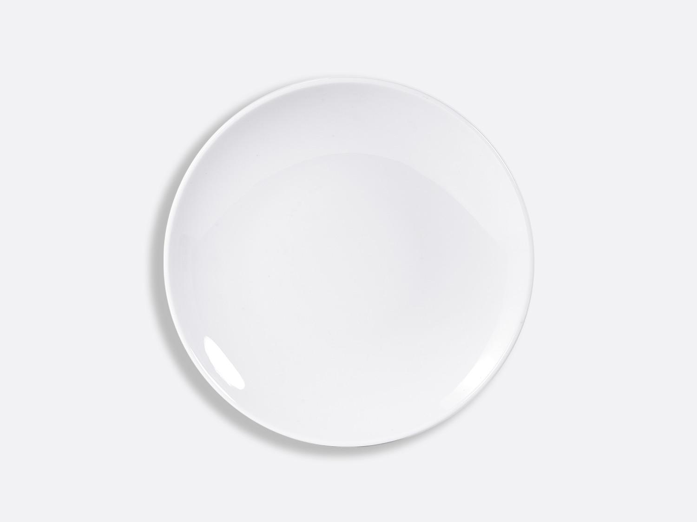 "China Pasta plate 9"" of the collection Provence blanc | Bernardaud"