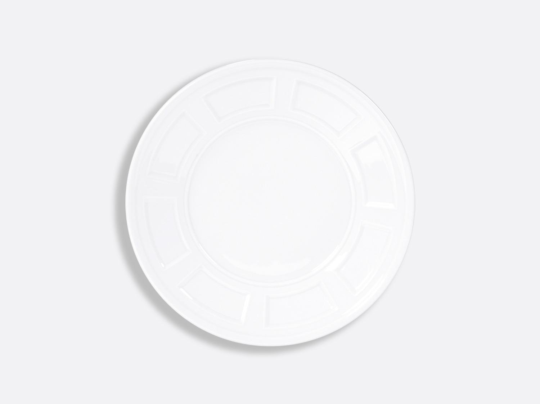 "China Plate 8.5"" of the collection Athos blanc   Bernardaud"