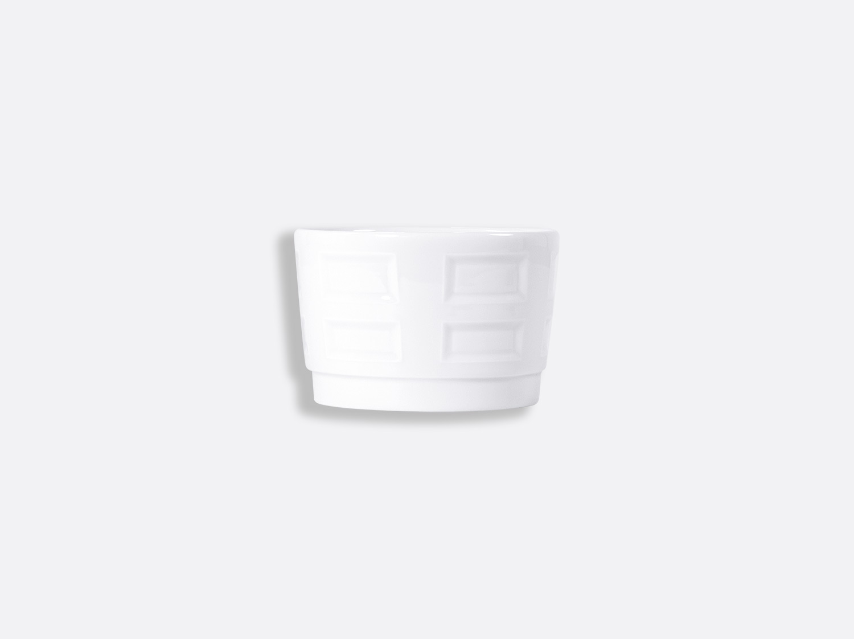 Timbale 25 cl en porcelaine de la collection ATHOS BLANC Bernardaud