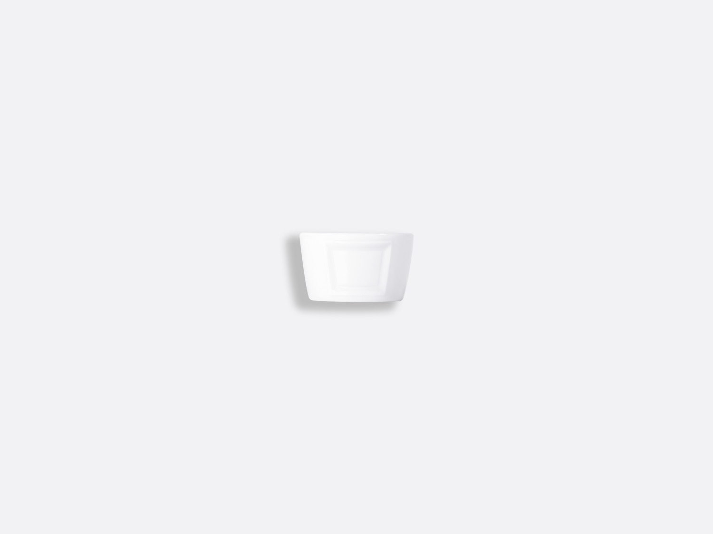 China Olives saucer 5 cl of the collection Athos blanc | Bernardaud