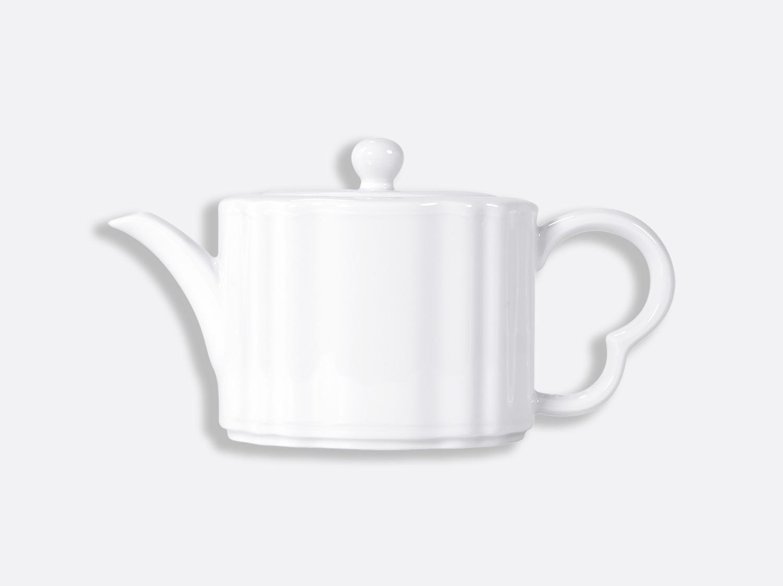 Verseuse 6 tasses 50 cl en porcelaine de la collection L.15 BLANC Bernardaud