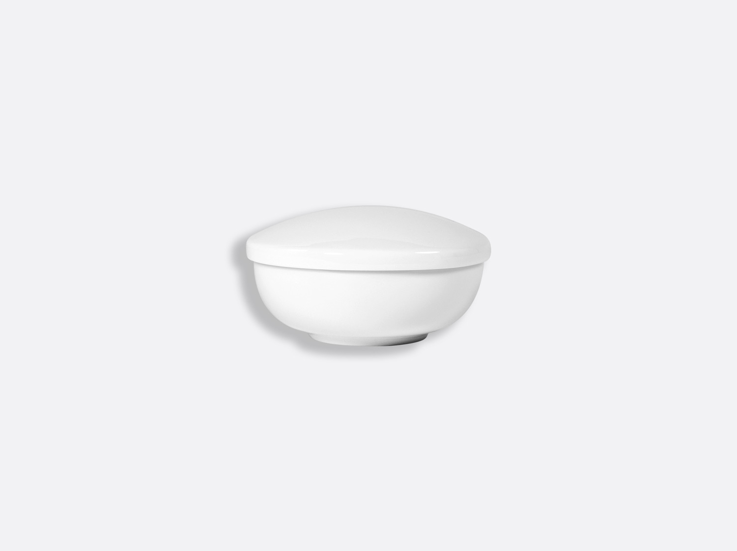China Kimchi bowl 19 cl of the collection Jin blanc | Bernardaud