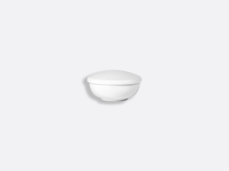 Bol à Chan 5 cl en porcelaine de la collection JIN BLANC Bernardaud