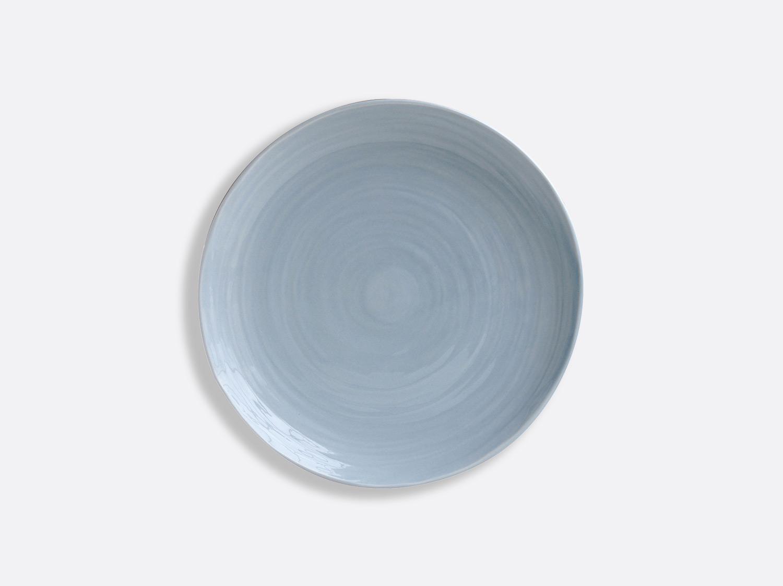 Assiette Bleu 16 cm en porcelaine de la collection Origine bleu Bernardaud