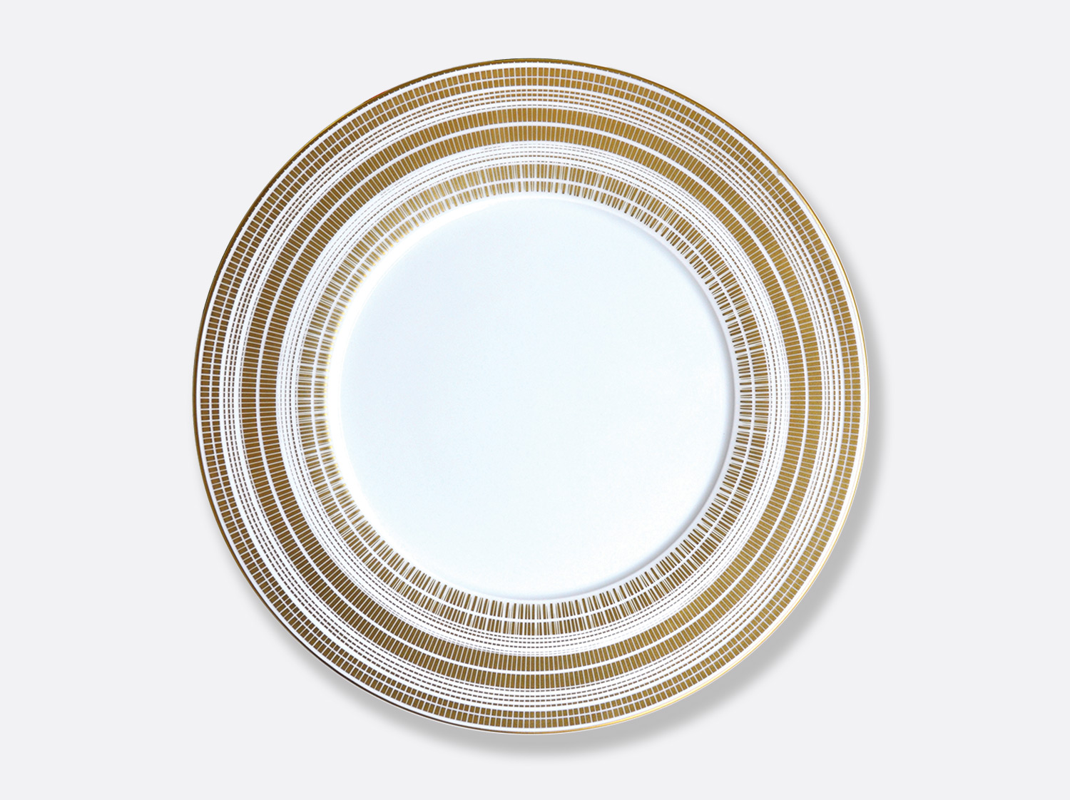 China Plate 31.5 cm of the collection CANISSE | Bernardaud