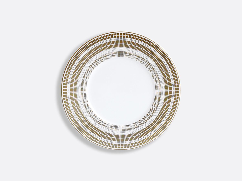 Assiette plate 16 cm en porcelaine de la collection CANISSE Bernardaud