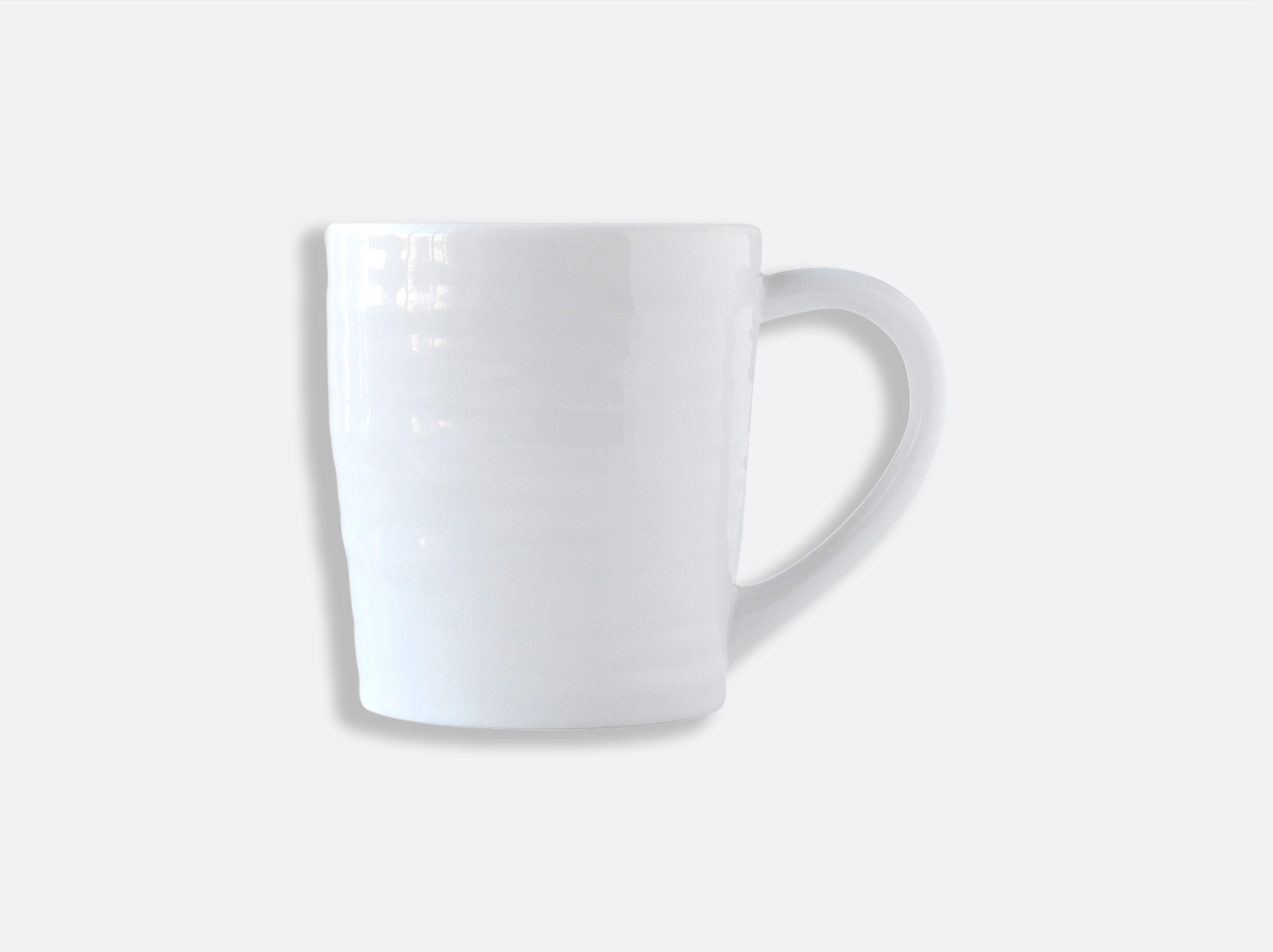 Mug 25 cl en porcelaine de la collection Origine Bernardaud