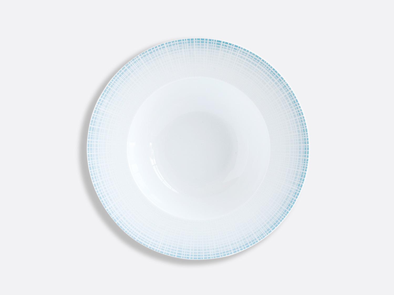 China Rim soup 22.5 cm of the collection Saphir Bleu | Bernardaud