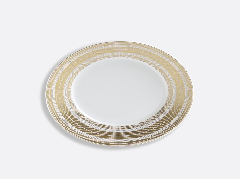 Ravier 21,5 x 10 cm en porcelaine de la collection CANISSE Bernardaud
