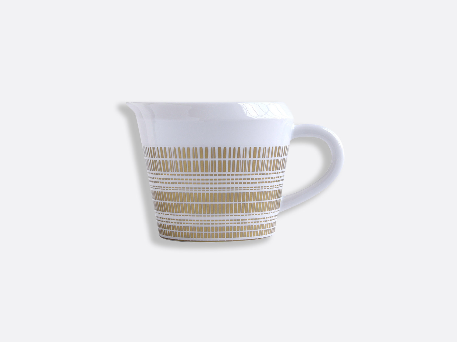 China Creamer 30 cl of the collection CANISSE | Bernardaud
