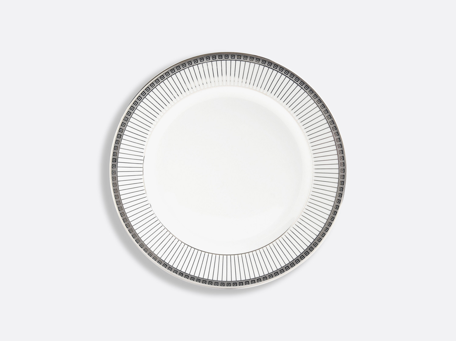 China Salad plate 21 cm of the collection Athena Studio | Bernardaud