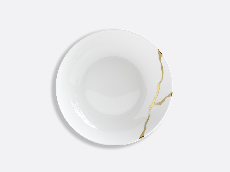 China Coupe soup 19 cm of the collection Kintsugi | Bernardaud