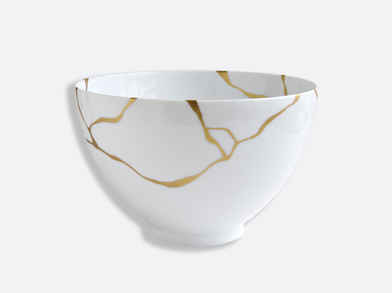 China  Deep salad bowl 27 cm (4,2 L) of the collection Kintsugi | Bernardaud