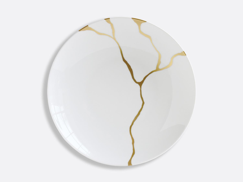 China Deep round dish 29 cm of the collection Kintsugi | Bernardaud