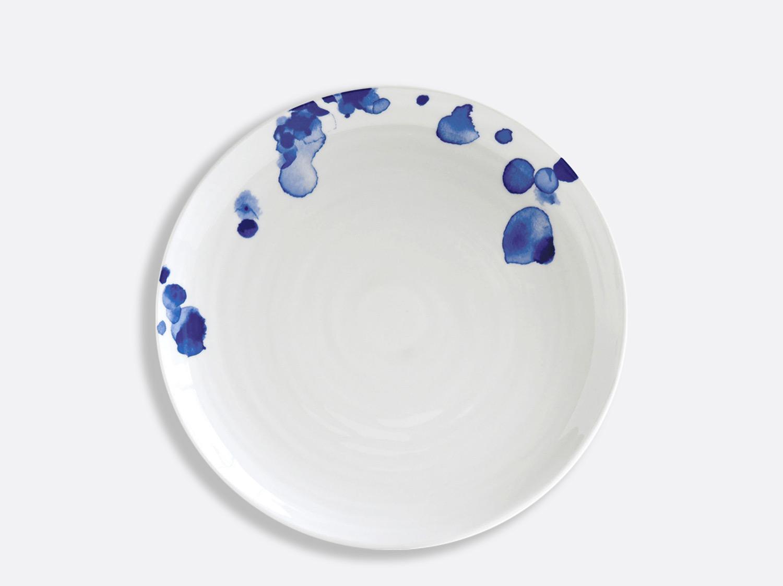 China Dinner plate 10.6'' of the collection Ondée | Bernardaud