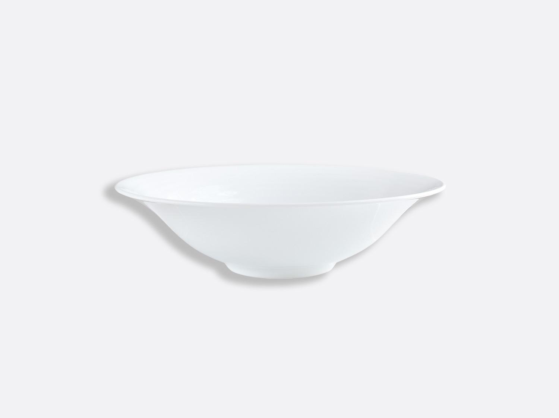 Saladier individuel 1 L en porcelaine de la collection Origine Bernardaud