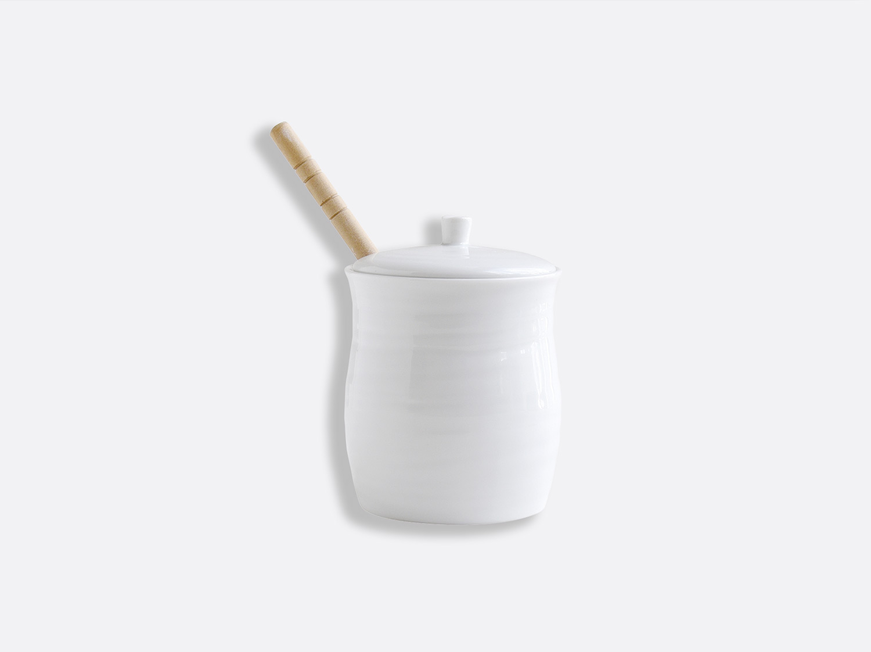 China Honey pot  20 cl of the collection Origine | Bernardaud