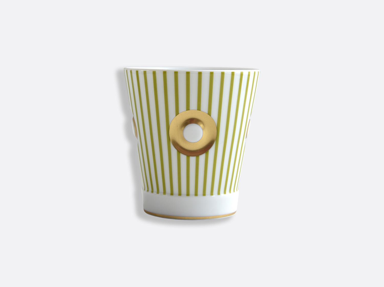 Gobelet 25 cl absinthe en porcelaine de la collection Delphos - Olivier Gagnère Bernardaud