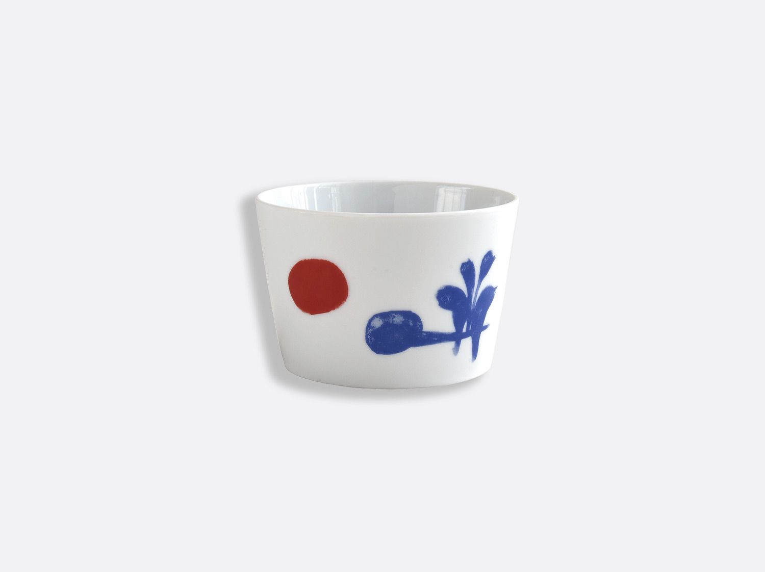 China タンバル(Ⅼ) of the collection PARLER SEUL - Joan Miro | Bernardaud
