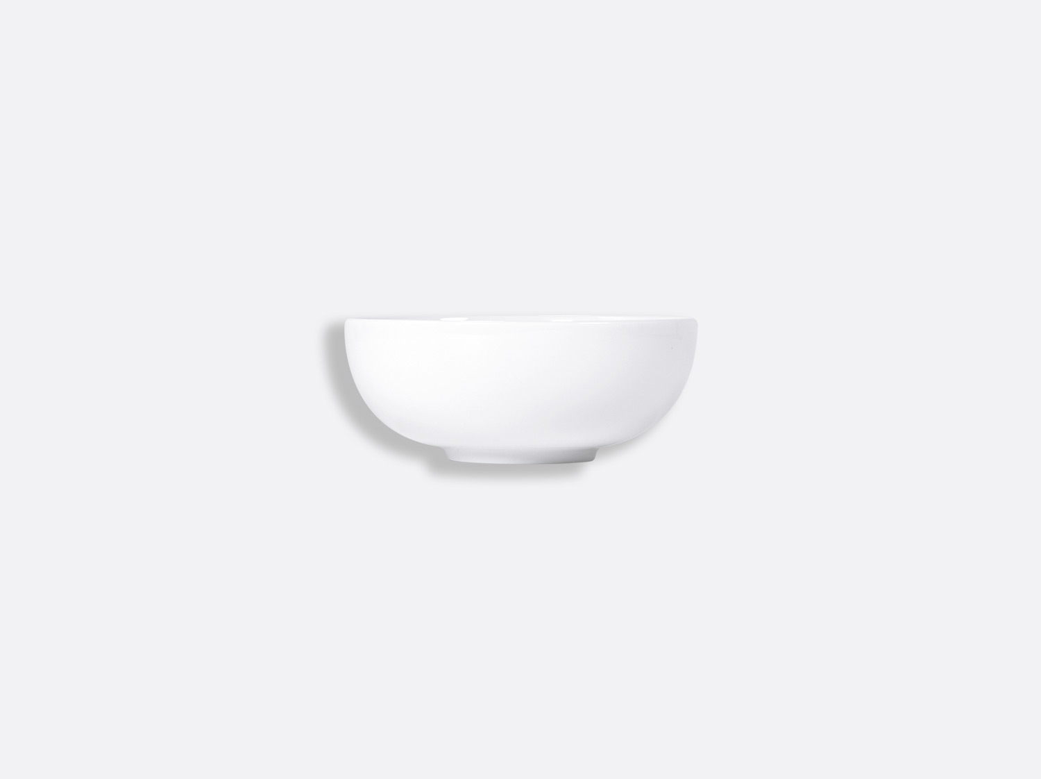Bol Corée 25 cl en porcelaine de la collection DOMUS BLANC Bernardaud