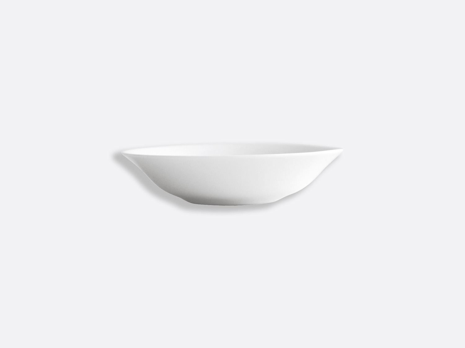 Coupelle Corée 20 cl en porcelaine de la collection DOMUS BLANC Bernardaud