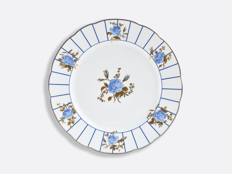 Assiette à dîner 26 cm en porcelaine de la collection BROCANTE Bernardaud