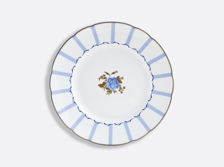 Assiette à dessert 21 cm en porcelaine de la collection BROCANTE Bernardaud