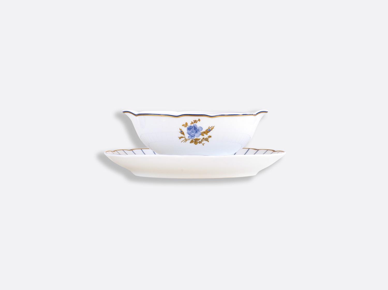 Saucière 25 cl en porcelaine de la collection BROCANTE Bernardaud