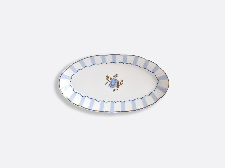 Ravier 21 x 15 cm en porcelaine de la collection BROCANTE Bernardaud