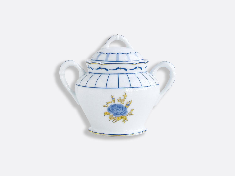 Sucrier 6 tasses 20 cl en porcelaine de la collection BROCANTE Bernardaud