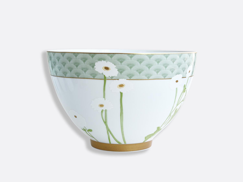 Saladier haut 27 cm 4,2 L en porcelaine de la collection PRAIANA Bernardaud