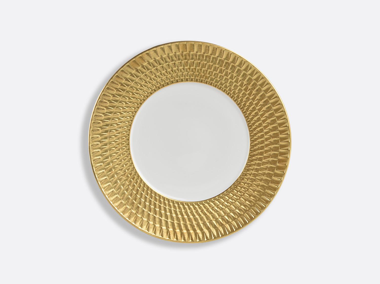 China Salad plate 21 cm of the collection Twist or | Bernardaud
