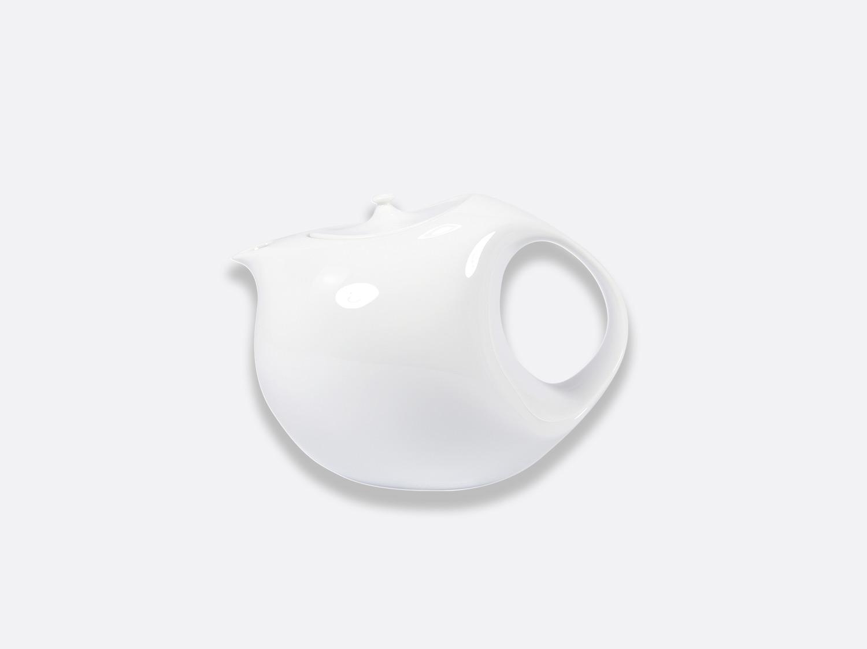 China Teapot 60 cl of the collection Bulle | Bernardaud