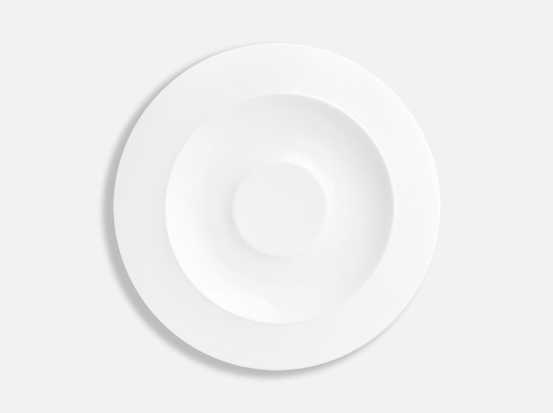 Assiette plate 27 cm en porcelaine de la collection Conti Bernardaud