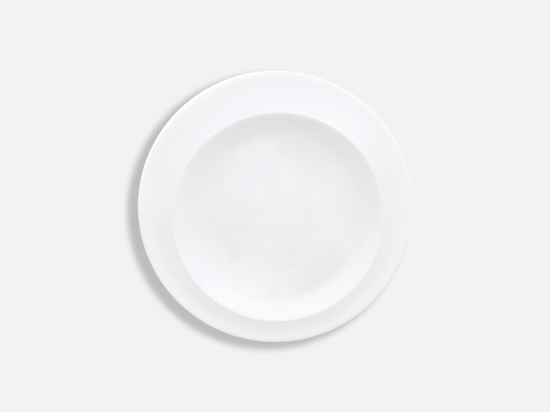 Assiette plate 17 cm en porcelaine de la collection Conti Bernardaud
