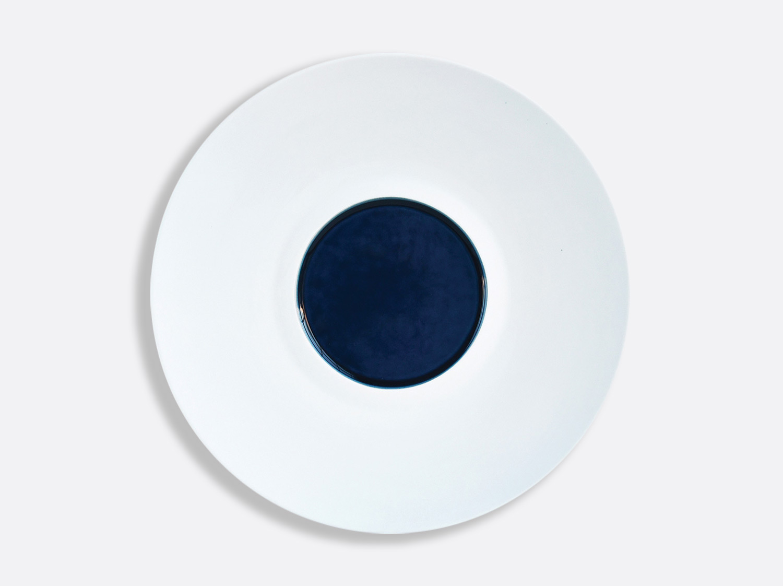 China Bleu Nuit Shogun plate 29.5 cm of the collection Bleu nuit | Bernardaud