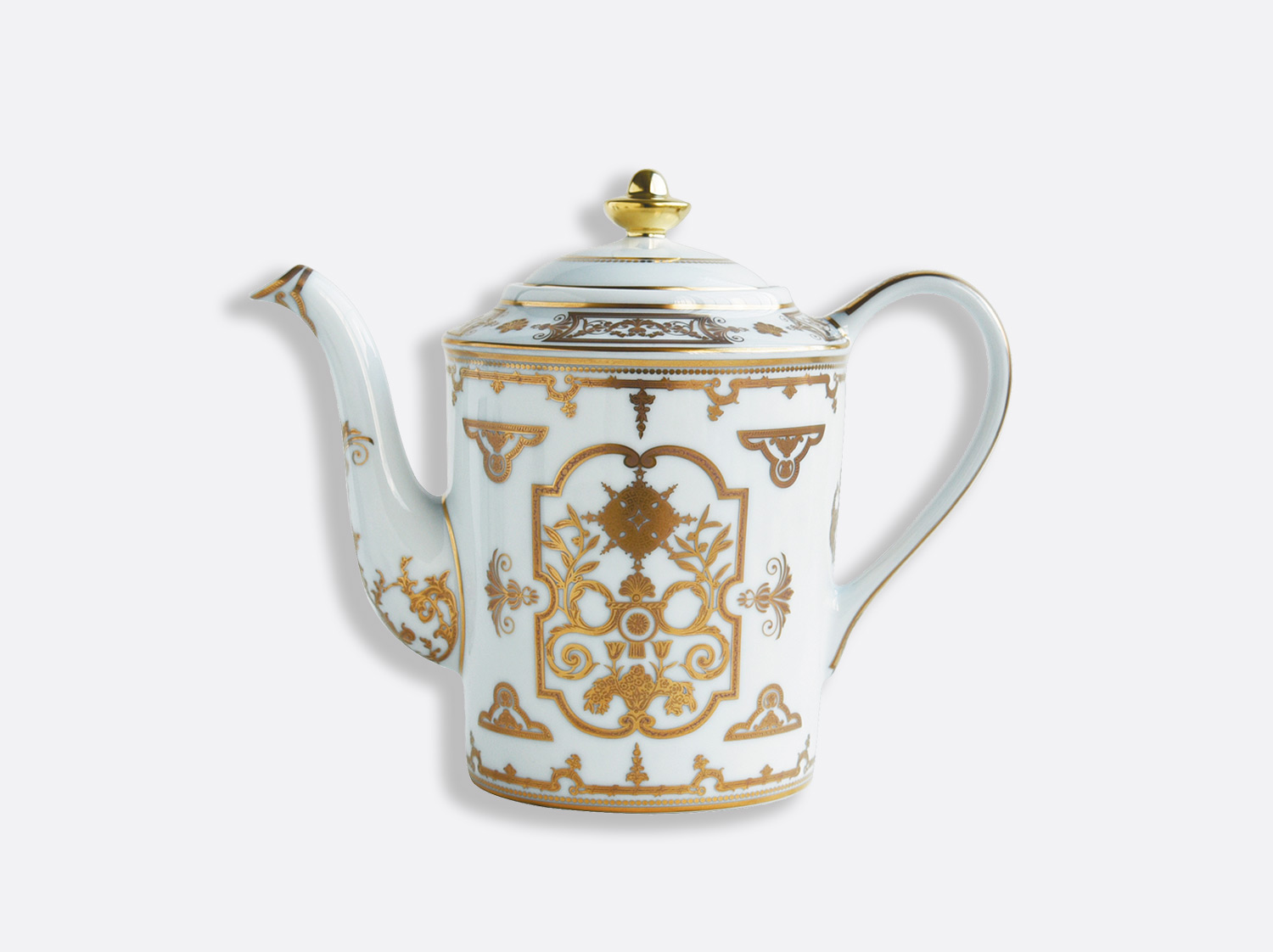 China Coffee pot 1 L of the collection Aux Rois Or | Bernardaud