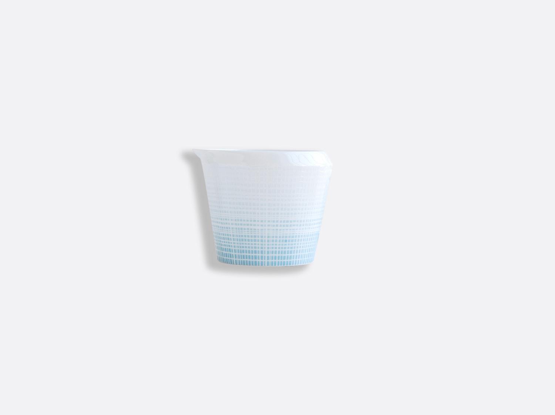 China Creamer 8 cl without handle of the collection Saphir Bleu | Bernardaud