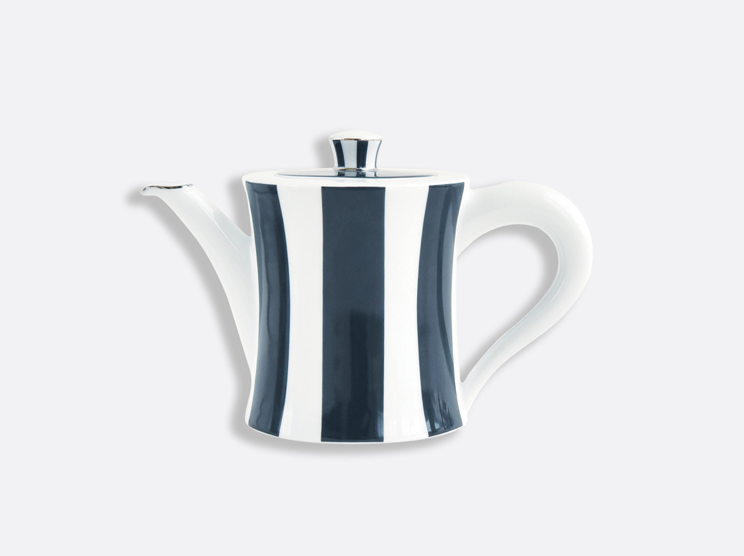 China Hot beverage server 13.5 oz of the collection Galerie Royale Bleu Nuit | Bernardaud