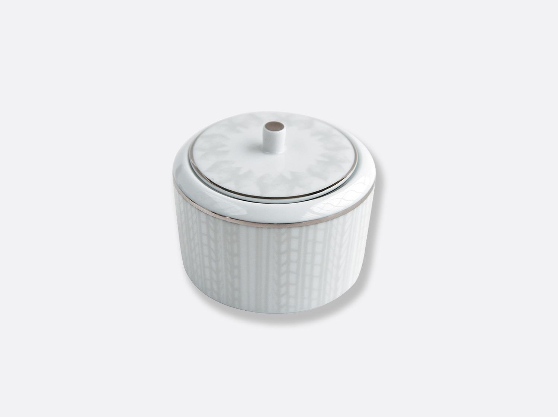 Sucrier 20 cl en porcelaine de la collection Silva Bernardaud