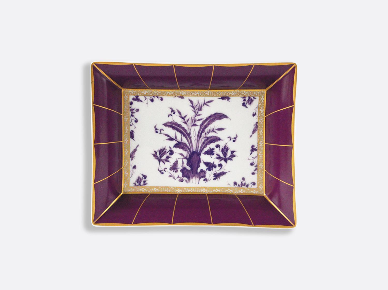 China Valet tray 16x20 cm of the collection PRUNUS | Bernardaud