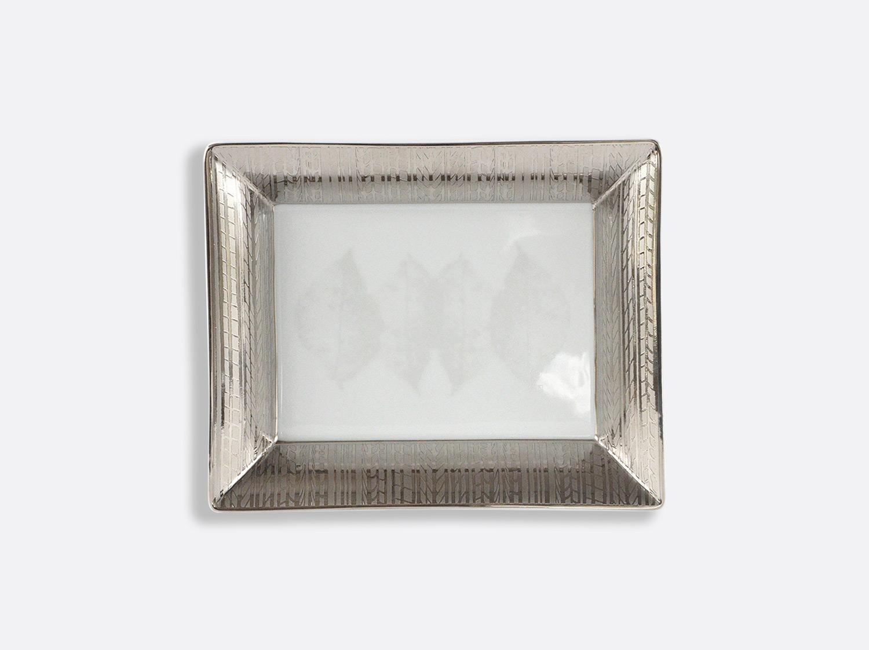 Vide-poches 20 x 16 cm en porcelaine de la collection Silva Bernardaud