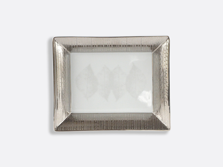 China ヴィド・ポッシュ 20X16 CM of the collection Silva | Bernardaud