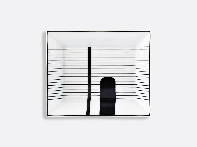 China Valet tray 16x20 cm of the collection OSCAR | Bernardaud