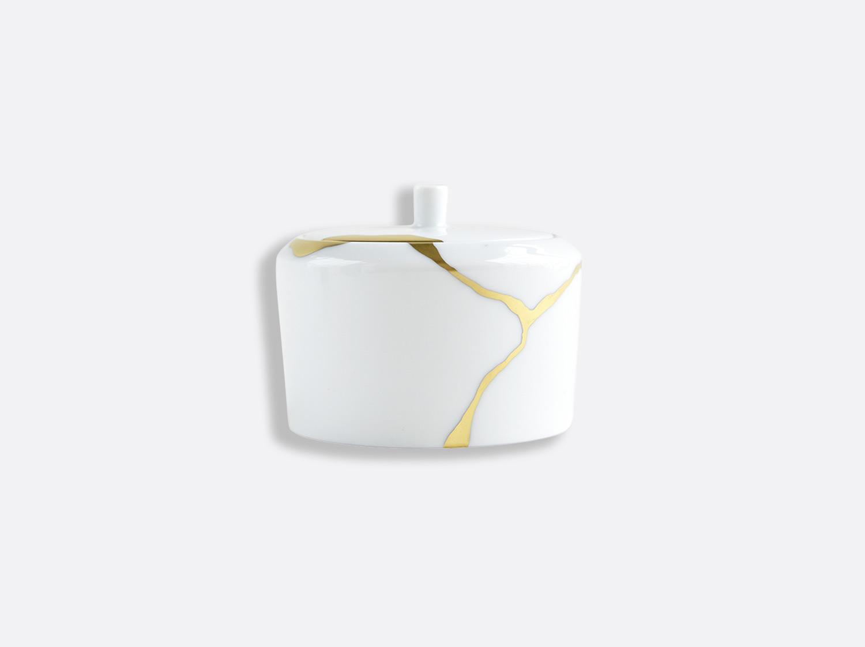 China Sugar bowl 15 cl of the collection Kintsugi | Bernardaud