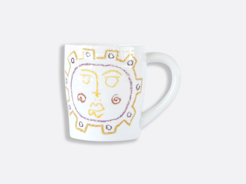 Mug 25 cl en porcelaine de la collection Marinette Bernardaud