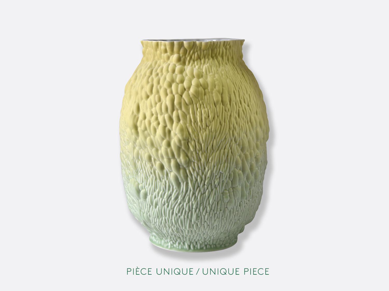 Vase toscan n°5 en porcelaine de la collection SARAH-LINDA FORRER - ECORCE Bernardaud